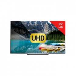 Toshiba 55inch Ultra HD Smart LED TV - 55U980VE