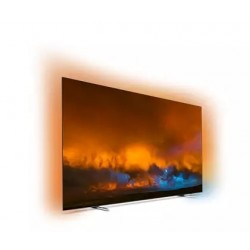 "Philips 65"" 4K UHD OLED Android TV (65OLED804)"