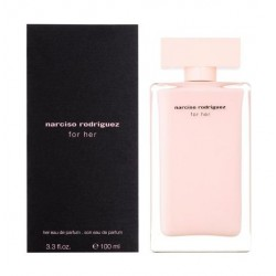 Narciso Rodriguez For Her For Women 100ml Eau de Parfum