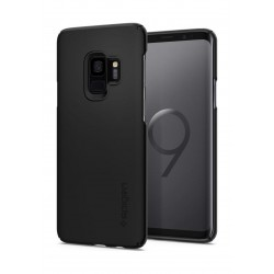 Spigen Thin Fit Galaxy S9 Case (592CS22821) - Clear