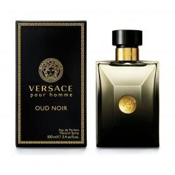 Versace Pour Homme Oud Noir Versace Eau De PArfum for Men 100ml