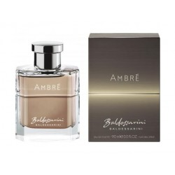 Ambre By Baldessarini Eua de Toilette for Men 90ml
