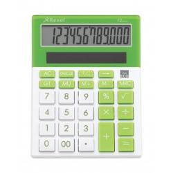 Joy Desktop Calculator - Lime