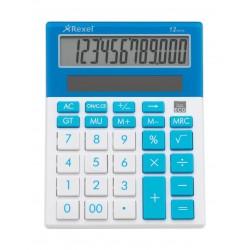 Joy Desktop Calculator - Blue