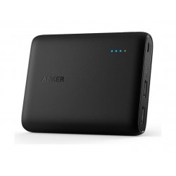 Anker PowerCore 10400 mAh Portable Power Bank - Black