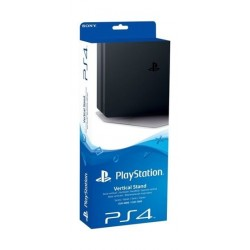 PlayStation 4 Vertical Stand - Black