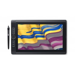 Wacom MobileStudio Pro i5 256GB SSD 13 Inch Drawing Tablet (DTH-W1320M) - Black