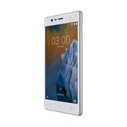 Nokia 3 16GB Phone - White