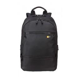 Case Logic 15.6 Inch Laptop & Tablet Backpack (BRYBP115) - Black