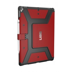 Urban Armor Gear Metropolis 10.5 Inches iPad Pro Case (IPDP10.5-E-MG) - Magma