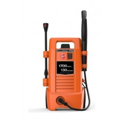 Hoover HPW1C-M 1700W Compact Pressure Washer - Front View
