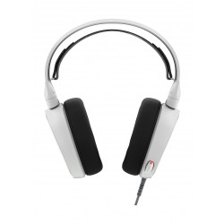 SteelSeries Arctis 5 Gaming Headset - White