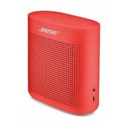Bose SoundLink Color II Bluetooth Speaker - Coral Red