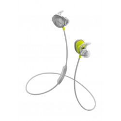 Bose SoundSport Wireless Earphone - Citron