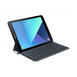 Samsung Galaxy Tab S3 9.7 Inch Keyboard Cover (EJ-FT820USEGAE)- Grey