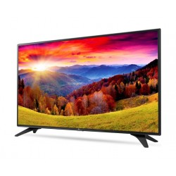 LG 49 inch Full HD Smart LED TV - (49LJ610V)