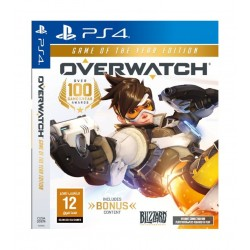 Overwatch Game of the Year Edition: PlayStation 4 Game