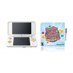 New Nintendo 2DS XL Console + PES 2011 3D Game