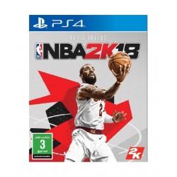 NBA 2K18: PlayStation 4 Game