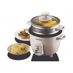 Kenwood 300W Rice Cooker (Rcm280) - White