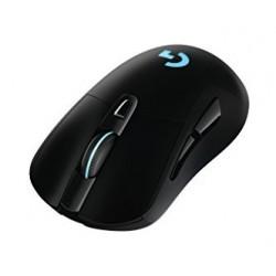Logitech Lightspeed Wireless Gaming Mouse (G703) - Black