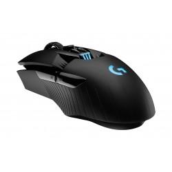 Logitech Lightspeed Wireless Gaming Mouse (G903) - Black
