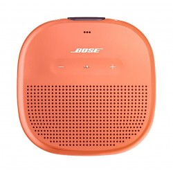 Bose SoundLink Micro Waterproof Bluetooth Speaker - Bright Orange