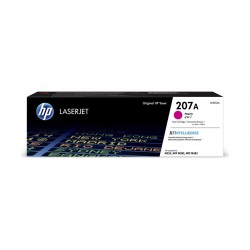 HP W2211A 207A Original LaserJet Toner Cartridge - Magenta