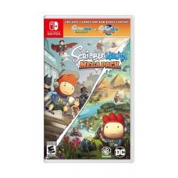 Scribblenauts Mega Pack - Nintendo Switch Game