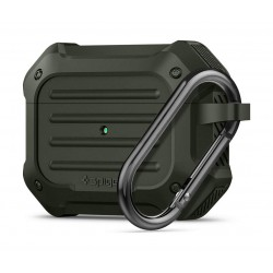 Spigen Apple AirPods Pro Case Tough Armor - Green