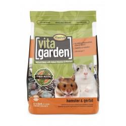 Higgins Vita Garden Hamster & Gerbil Food - 2.5 Lbs. – Large