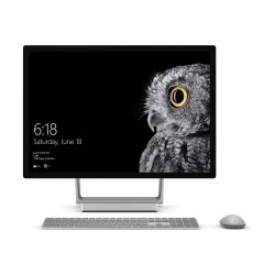 Microsoft Surface Studio Core-i5 8GB RAM 1TB HDD 2GB nVidia 28-inch 4K Touchscreen All-In-One Desktop