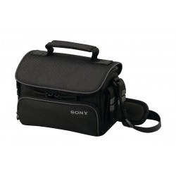 Sony Handycam Carrying Case (LCS-BDM) – Black