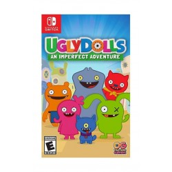 Ugly Dolls: An Imperfect Adventure - Nintendo Switch Game