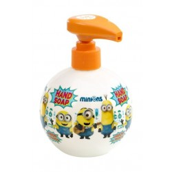 Cartoon Network Minions Hand Soap