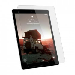 UAG Apple iPad 10.2-inch Tempered Glass Screen Protector
