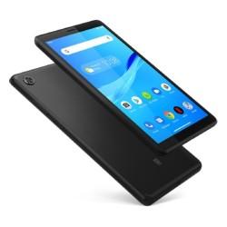 """Lenovo Tab M7 32GB 7"""" 4G Tablet (ZA570094AE) - Black"""