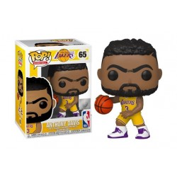 Funko POP NBA Lakers: Anthony Davis