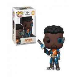 Funko POP Games Overwatch: Baptiste