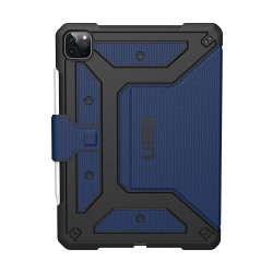 UAG iPad Pro 12.9-inch (4th Gen) 2020 Metropolis Case - Blue