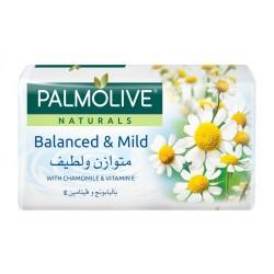 Palmolive Naturals White Soap Chamomile & Vitamin E 120g
