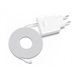 Huawei Fast Charge USB-C Adapter (55030274) - White