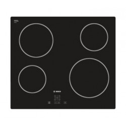 Bosch 60CM Ceramic Cooking Hob - PKE611D17M