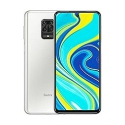 Xiaomi Redmi Note 9S 64GB Phone - White
