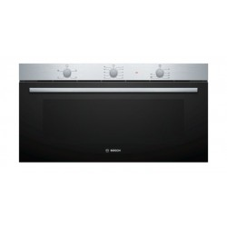 Bosch 90CM Build-In Gas Oven (VBC011BR0M) - Stainless Steel