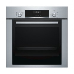 Bosch 60CM Built-in Electric Oven (HBJ354YS0M) - Stainless Steel
