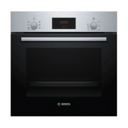 Bosch 60CM Built-in Electric Oven (HBF113BR0M) - Stainless Steel