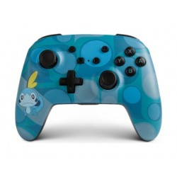 Nintendo Switch PowerA Enhanced Wireless Controller – Pokemon Sobble