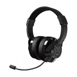 PowerA Fusion Wired Headset with Detachable Mic