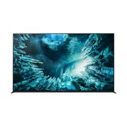 """Sony 75"""" Android 8K LED TV - (KD-75Z8H)"""
